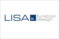 Logo LISA Design und Funktion